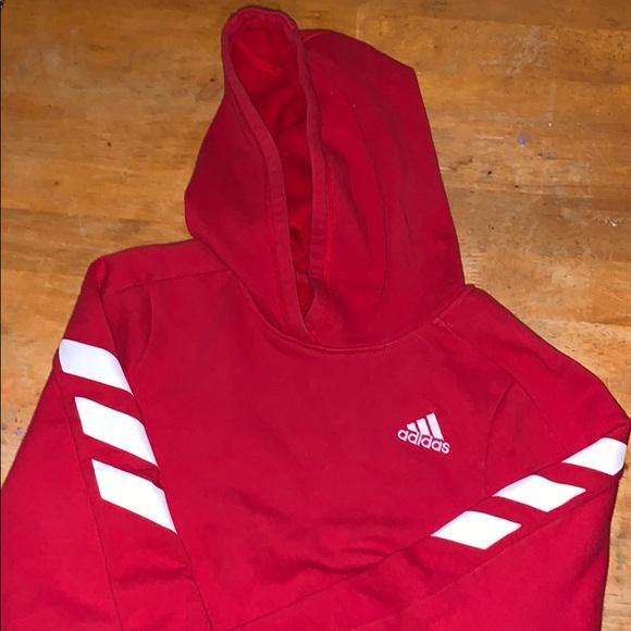 adidas hoodies youth